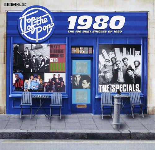 VA-The 100 Best Singles Of 1980 (2020)