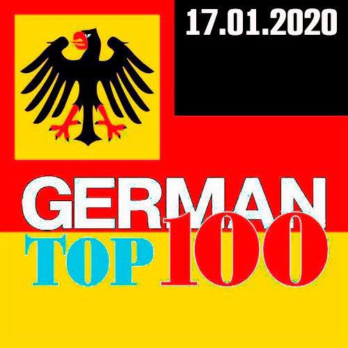VA-German Top 100 Single Charts 17.01.2020 (2020)