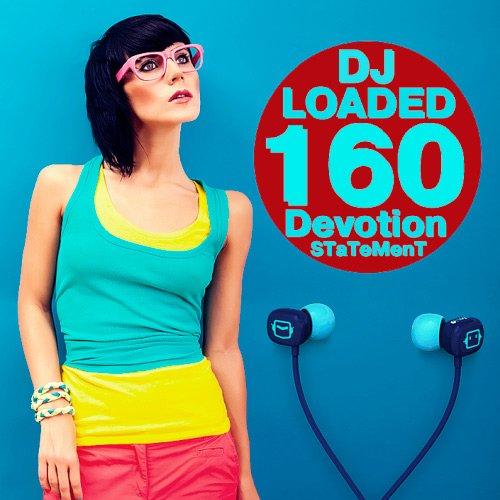VA-160 DJ Loaded Devotion Statement (2020)