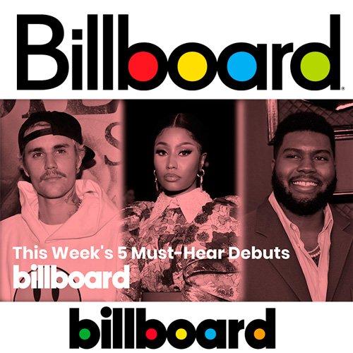 VA-Billboard Hot 100 Singles Chart 22.02.2020 (2020)