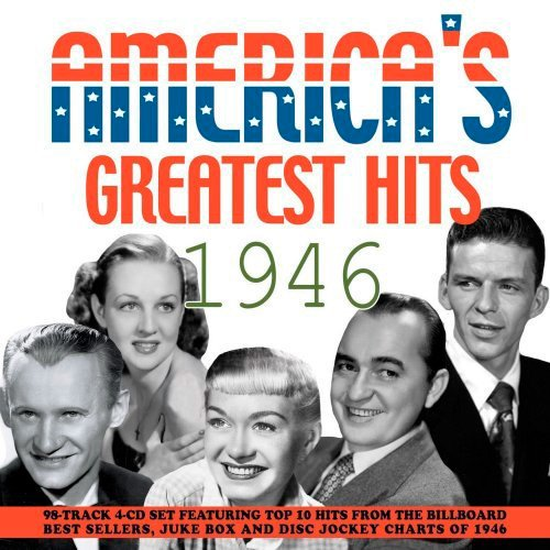 VA-Americas Greatest Hits 1946 (2020)