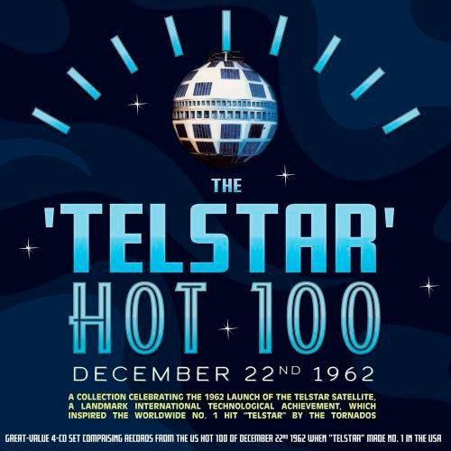 VA-The Telstar Hot 100 December 22nd 1962 (2020)