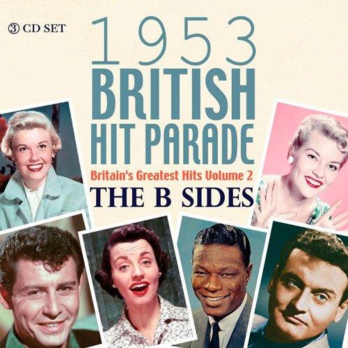 VA-The 1953 British Hit Parade: The B Sides (2020)