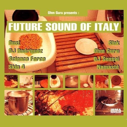 Various Artists - Ohm Guru Presents Future Sound Of Italy (1997) [MP3]