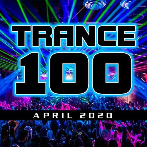 VA-Trance 100 April 2020 (2020)