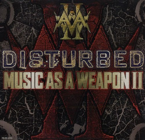 VA - Music As A Weapon II (2004) lossless