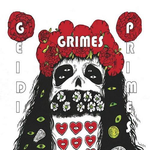 Grimes - Geidi Primes (2010) lossless