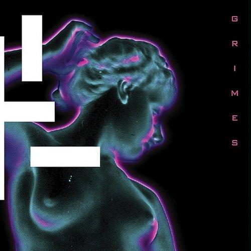 Grimes - Halfaxa (2010) lossless