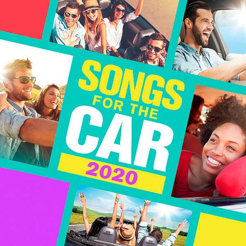 VA-Songs For The Car (2020)