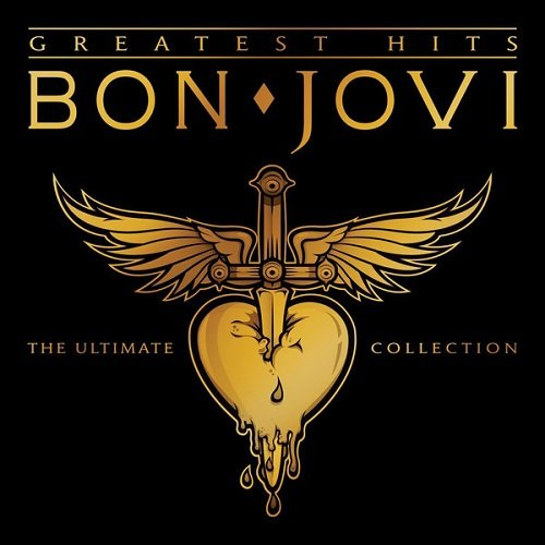 Bon Jovi - Greatest Hits: The Ultimate Collection (2010) lossless