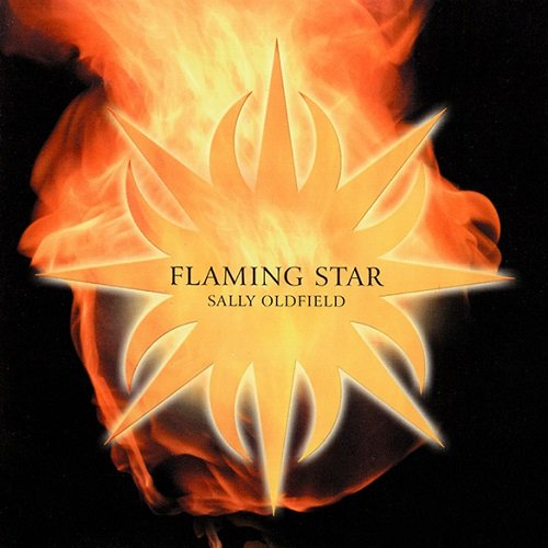 Sally Oldfield - Flaming Star (2001) lossless