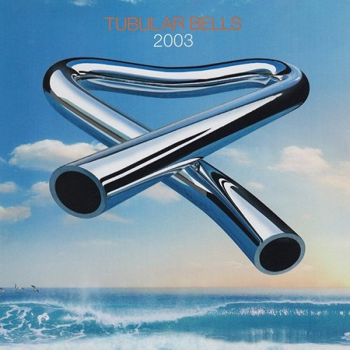 Mike Oldfield - Tubular Bells 2003 (2003) lossless