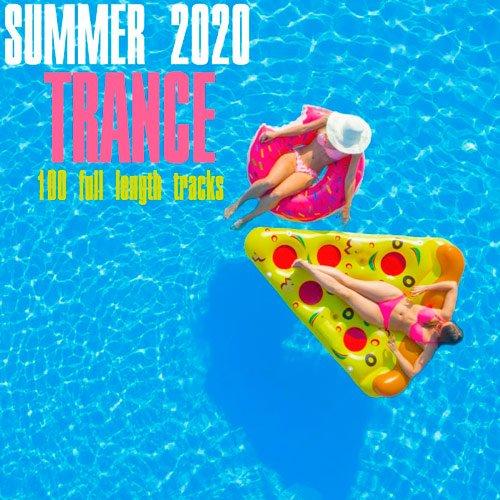 VA-Summer 2020 Trance (2020)