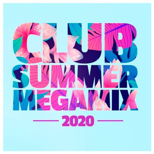 VA-Club Summer Megamix 2020 (2020)