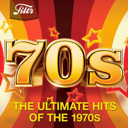 VA-70s - Ultimate Hits of the Seventies (2020)