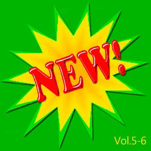 VA-NEW! Vol.5-6 (2020)