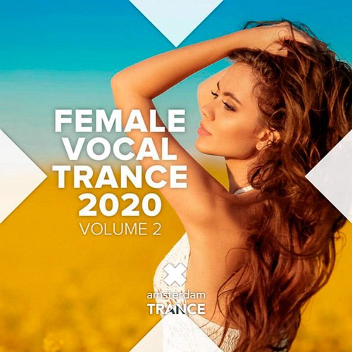 VA-Female Vocal Trance 2020 Vol.2 (2020) MP3 + FLAC