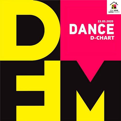 Radio DFM: Top D-Chart 23.05 (2020)