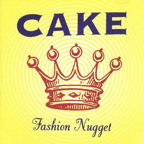 Cake - Fashion Nugget (1996) lossless