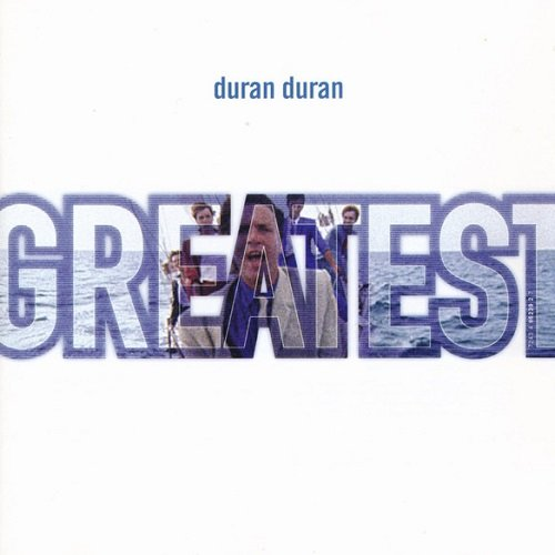 Duran Duran - Greatest (1998) lossless
