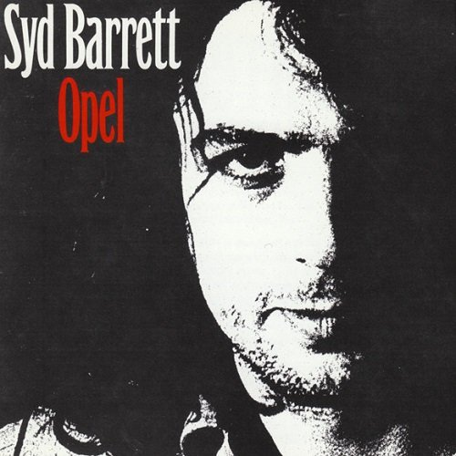 Syd Barrett - Opel (1989) lossless