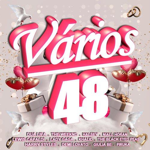 VA-Vários 48 (2020)