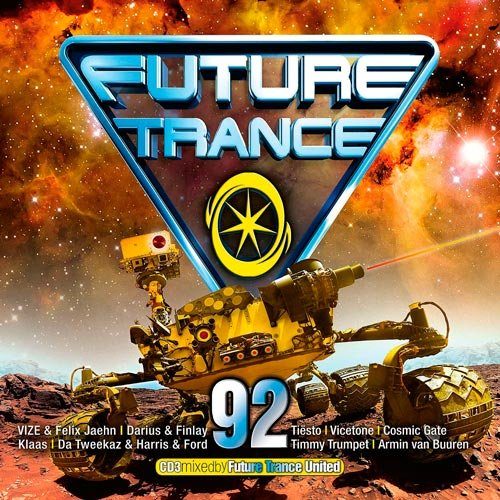 VA-Future Trance Vol.92 (2020)