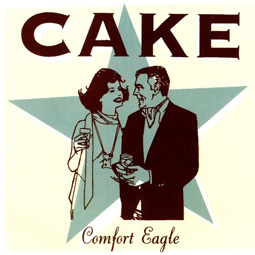 Cake - Comfort Eagle (2001) lossless