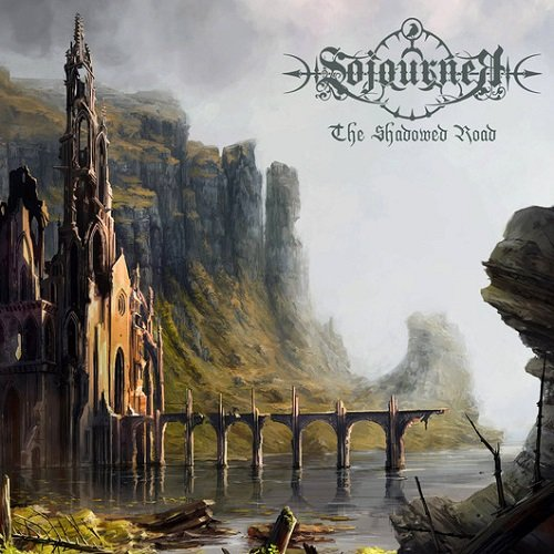 Sojourner - The Shadowed Road (2018) lossless