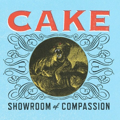 Cake - Showroom of Compassion (2011) lossless