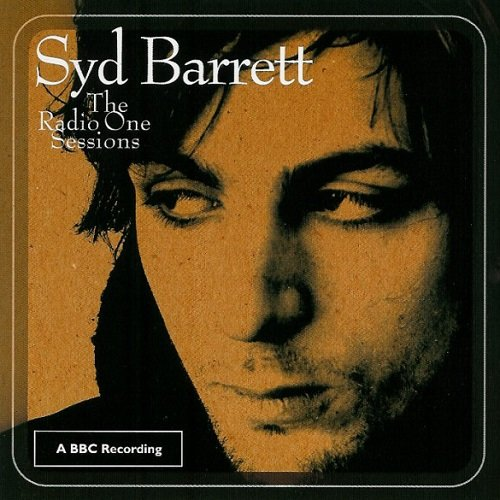 Syd Barrett - The Radio One Sessions (2004) lossless