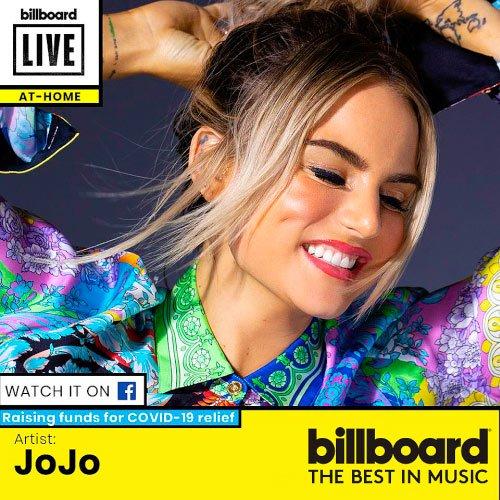 VA-Billboard Hot 100 Singles Chart 30.05.2020 (2020)