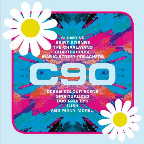 VA-C90 (3CD) (2020)