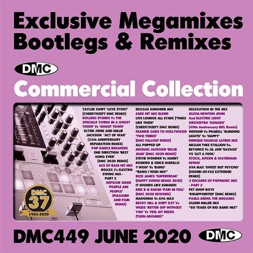 VA-DMC Commercial Collection 449 - June 2020 (2020)