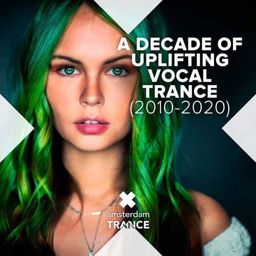 VA-A Decade Of Uplifting Vocal Trance 2010-2020 (2020)