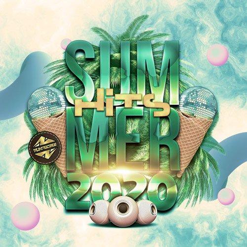 VA-Escobar - Summer Hits (2020)