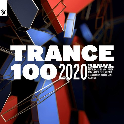 VA-Trance 100 (2020)