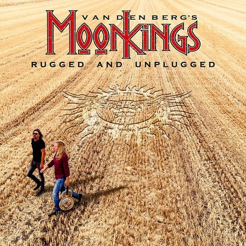 Vandenberg's MoonKings - Rugged and Unplugged (2018) lossless
