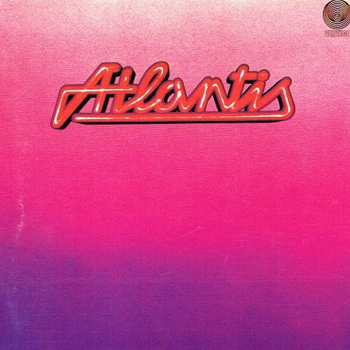 Atlantis - Atlantis [Reissue 1991] (1972) lossless