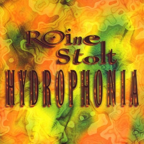 Roine Stolt - Hydrophonia [Reissue 1999] (1998) lossless