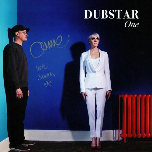 Dubstar - One [WEB] (2018) lossless