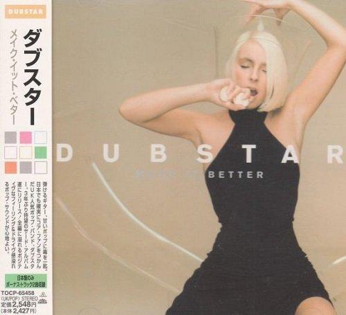 Dubstar - Make It Better (Japan Edition) (2000) lossless