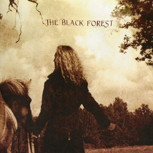 Agents Of Mercy - The Black Forest (2011) lossless