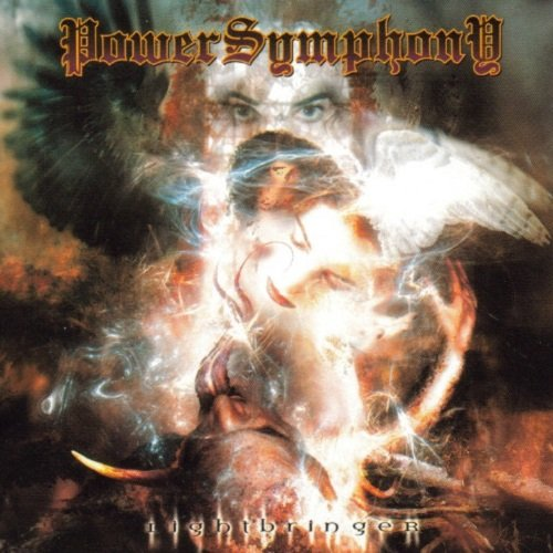 Power Symphony - Lightbringer (2000) lossless