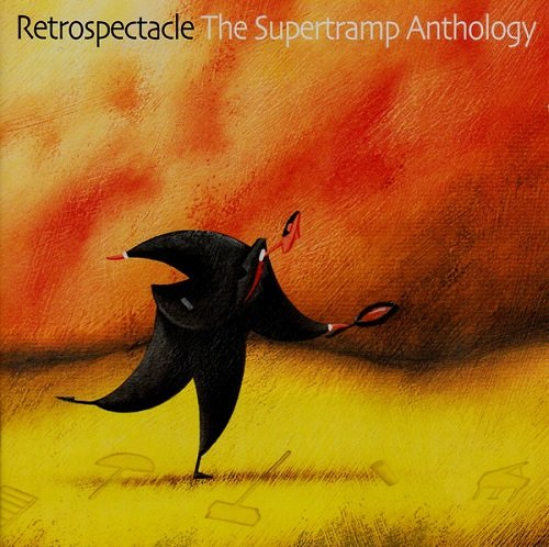 Supertramp - Retrospectacle - The Supertramp Anthology (2005) lossless