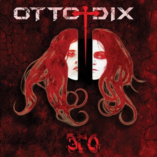Otto Dix - Эго [Remastered 2011] (2005) lossless