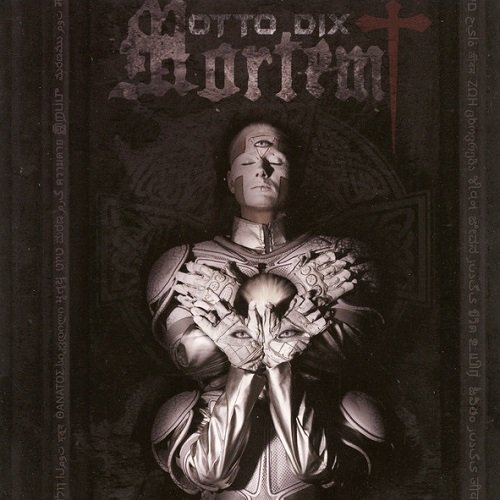 Otto Dix - Mortem (2012) lossless