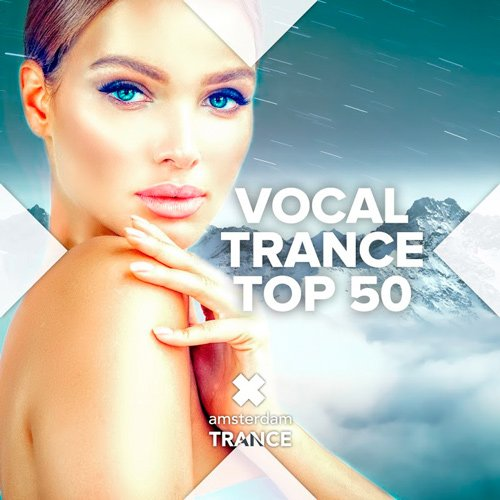 VA-Vocal Trance Top 50 (2020)
