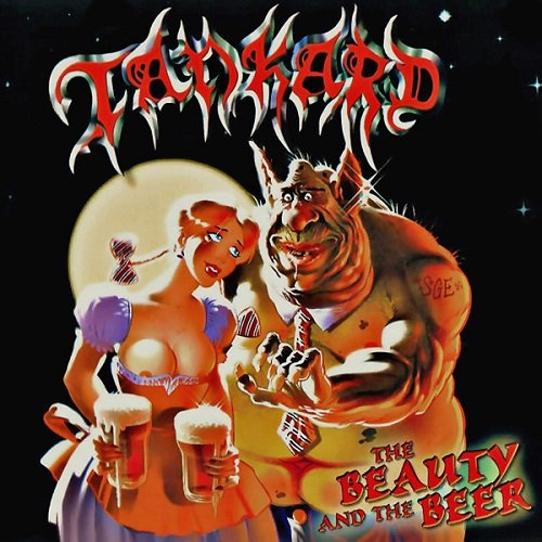 Tankard - The Beauty And The Beer (Limited Edition) (2006) lossless