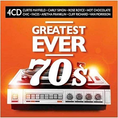 VA-Greatest Ever 70s (2020)